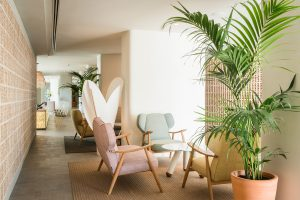 Hotel ME Sitges por Lagranja Design