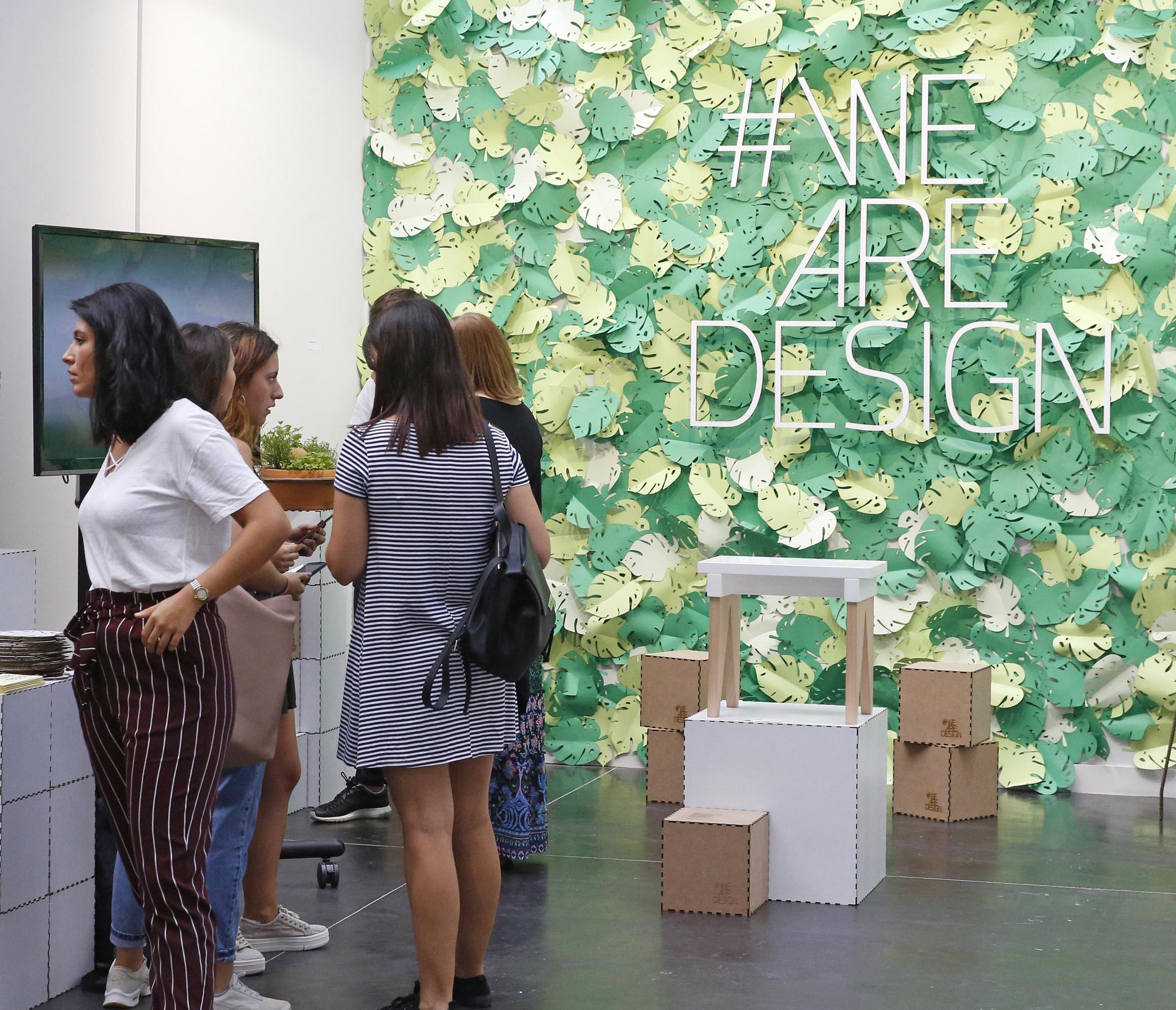 Feria Hábitat 2018 Feria Valencia acoge del 18 al 21 de septiembre su gran feria del mueble, iluminación y decoración.