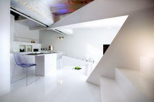 Casa Origami por Héctor Ruiz-Velázquez