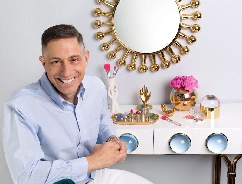 Jonathan Adler: de rey del 'Happy Chic' a gurú de la decoración