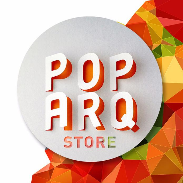 Semana de la Arquitectura. Mercado de diseño Pop Arq Store
