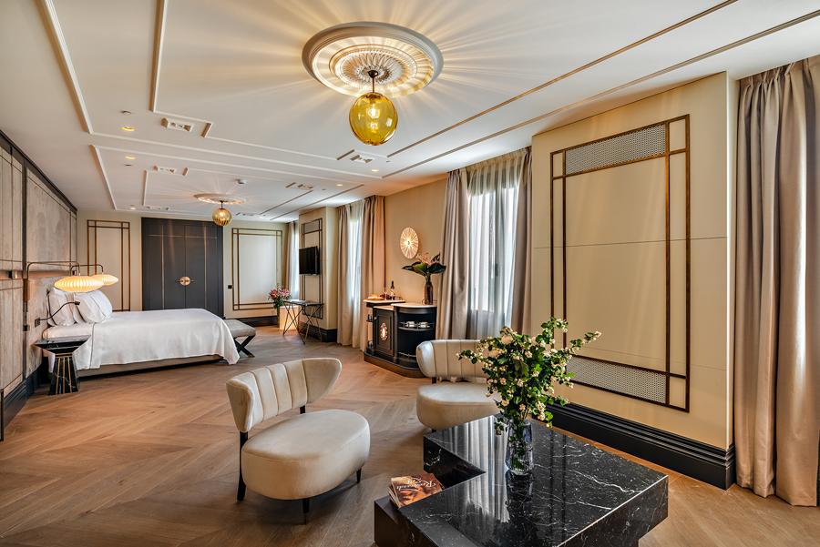 Suite CoolRooms Atocha
