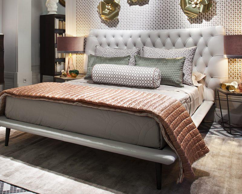 8 camas de ensueño en las que querrás dormir plácidamente