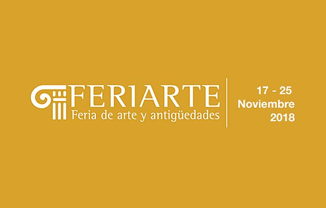 Feriarte 2018: antigüedades exclusivas para casas contemporáneas