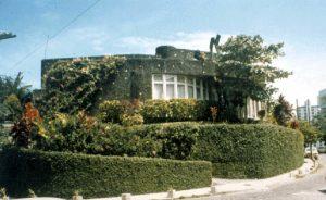 Casa do Chame-Chame