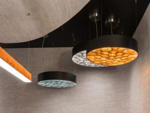 Lámpara Spiro de LZF Lamps