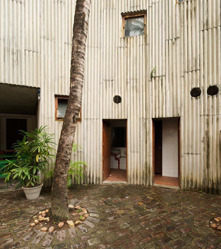 Casa do Benin