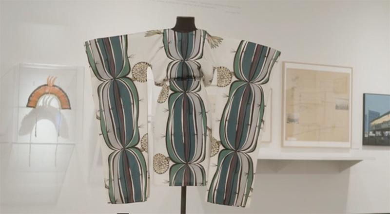 Exposición de Lina Bo Bardi en la Fundación Juan March de Madrid