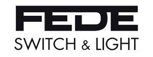 FEDE SWITCH & LIGHT