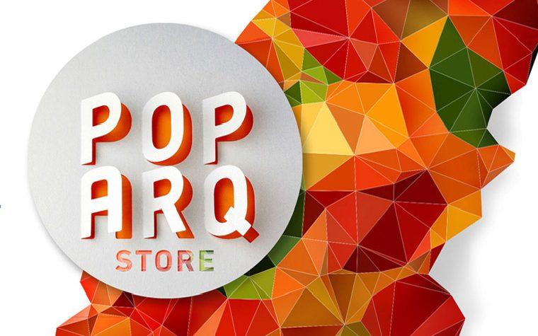 Pop Arq Store y Molly Market edición Navidad en la sede del COAM