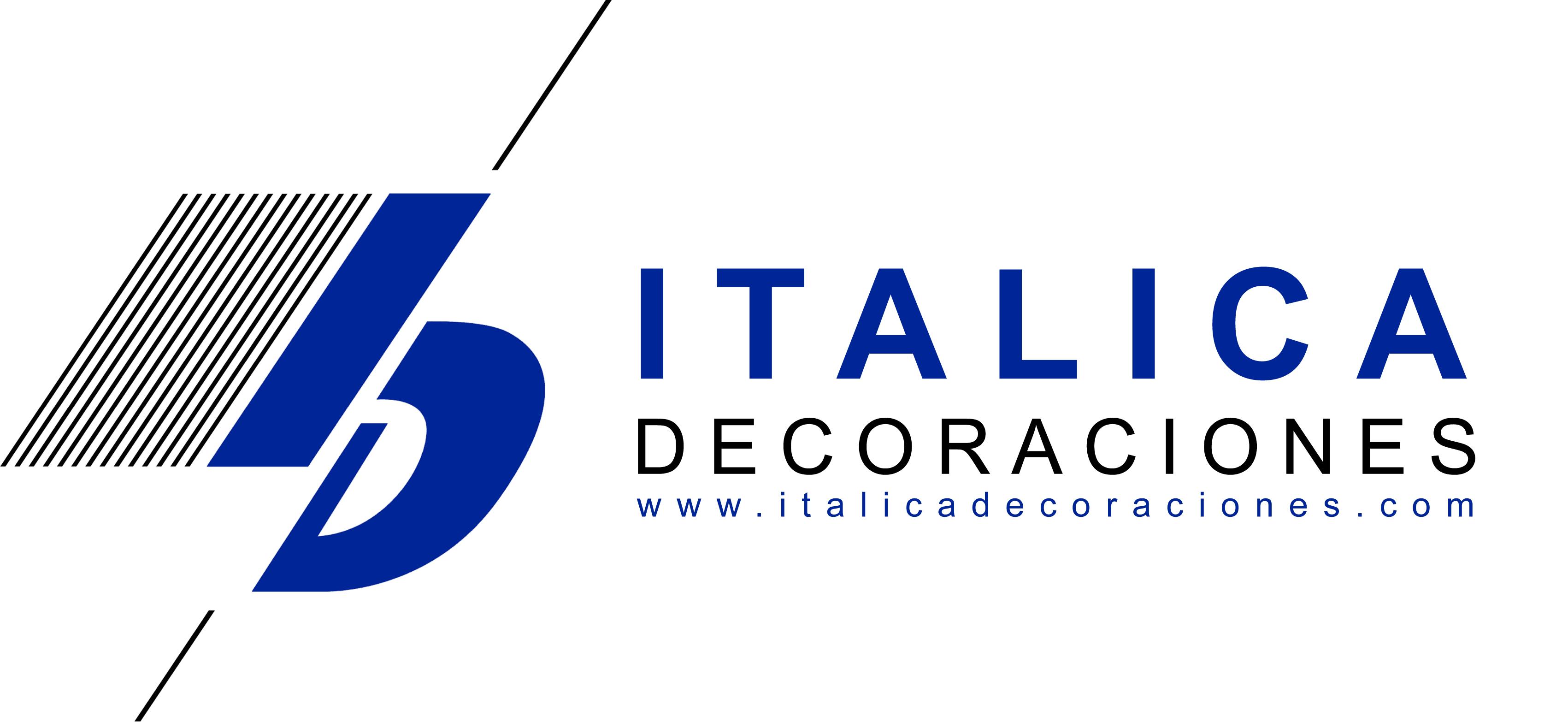 Itálica Decoración