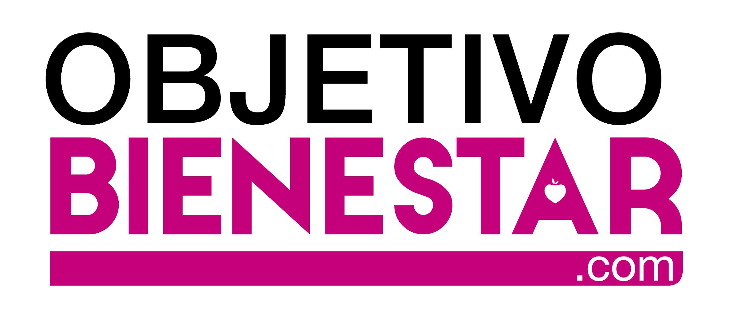 Logotipo de Objetivo Bienestar Web