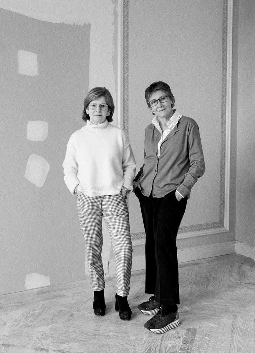 Lluïsa Deulonder y Chone de la Sotilla Deulonder