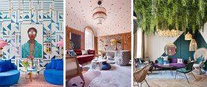 Salones de Casa Decor 2019