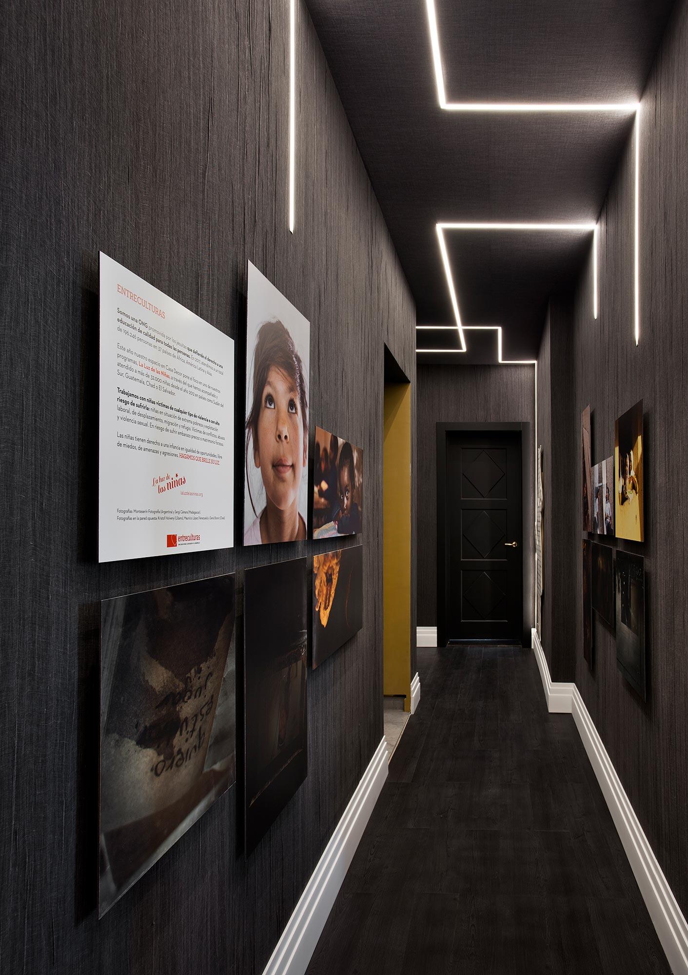 «La Luz de las Niñas» – Espacio Fundación Entreculturas