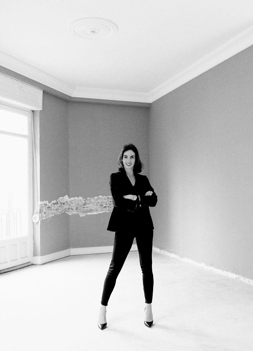 Decoradores de la edición de Casa Decor 2019. Lourdes Treviño.