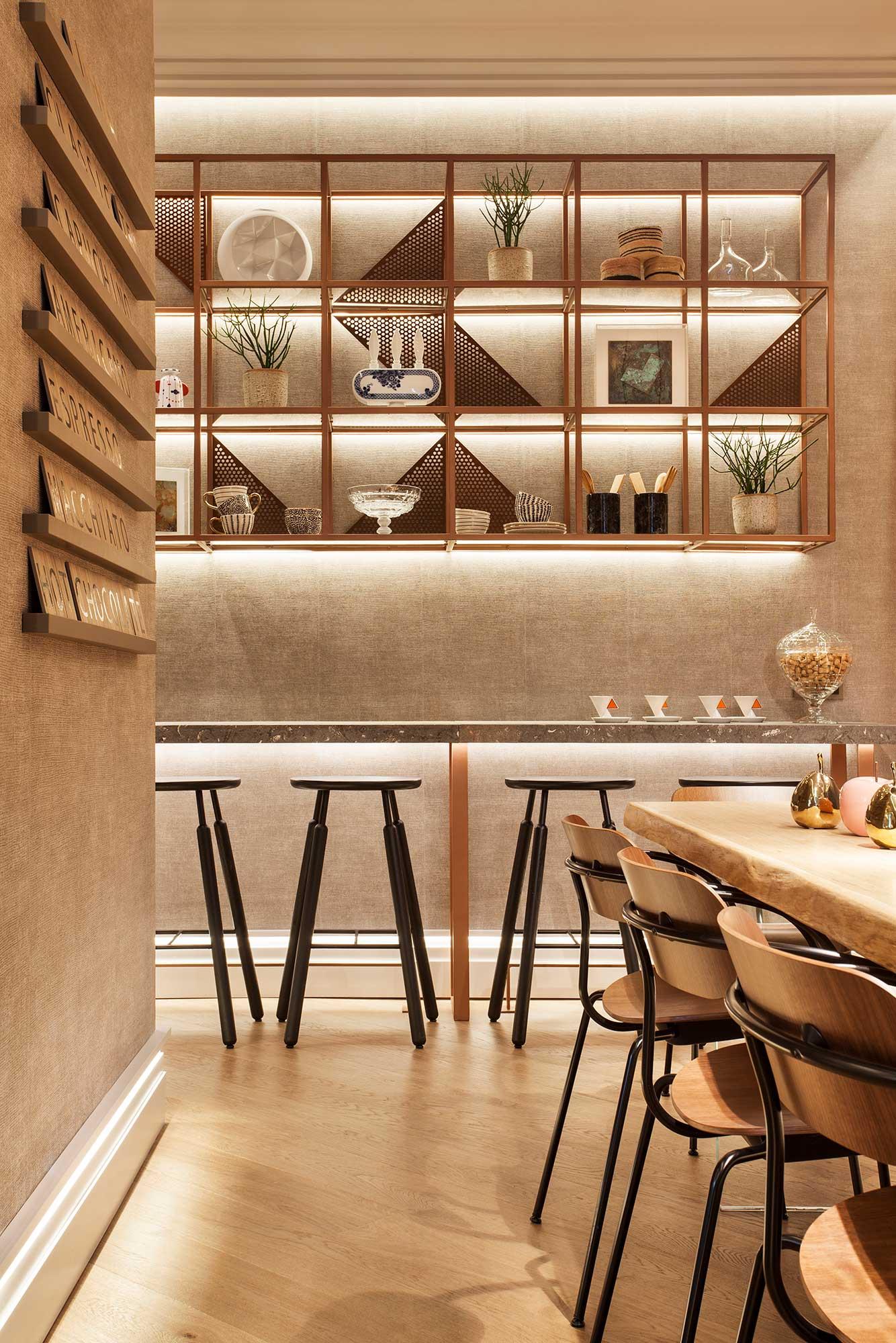 "Restaurante ""AC Lounge"" – Espacio AC Hotels by Marriott"