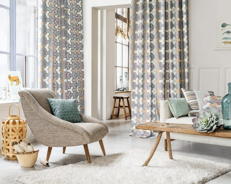 «Editores Textiles» se consolida como espacio exclusivo en Intergift 2019