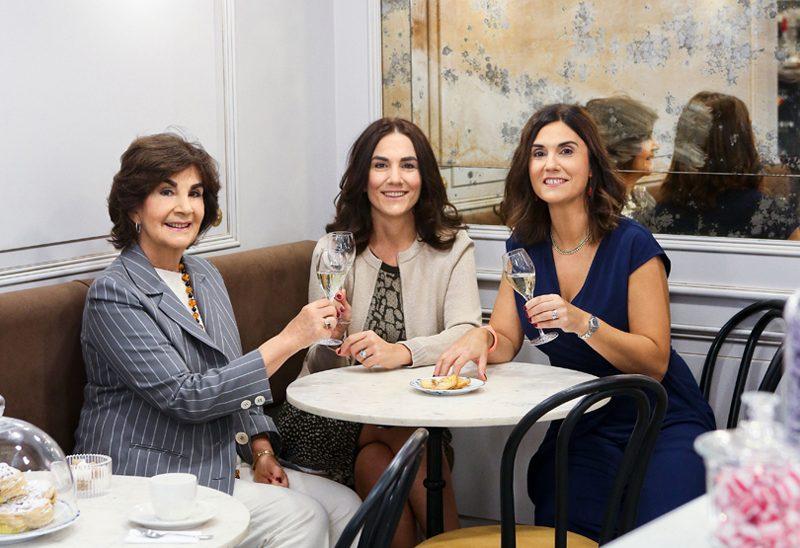 Isabel Maestre Catering: alta gastronomía en Casa Decor 2019