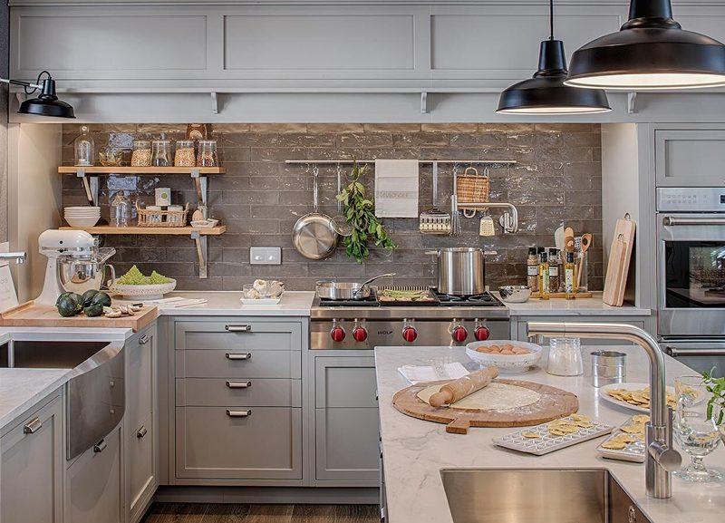 Tendencias top en las seis cocinas presentadas en Casa Decor 2019