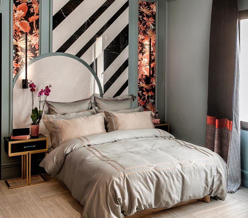 Dormitorios Casa Decor 2019: espacios privados para todos los gustos