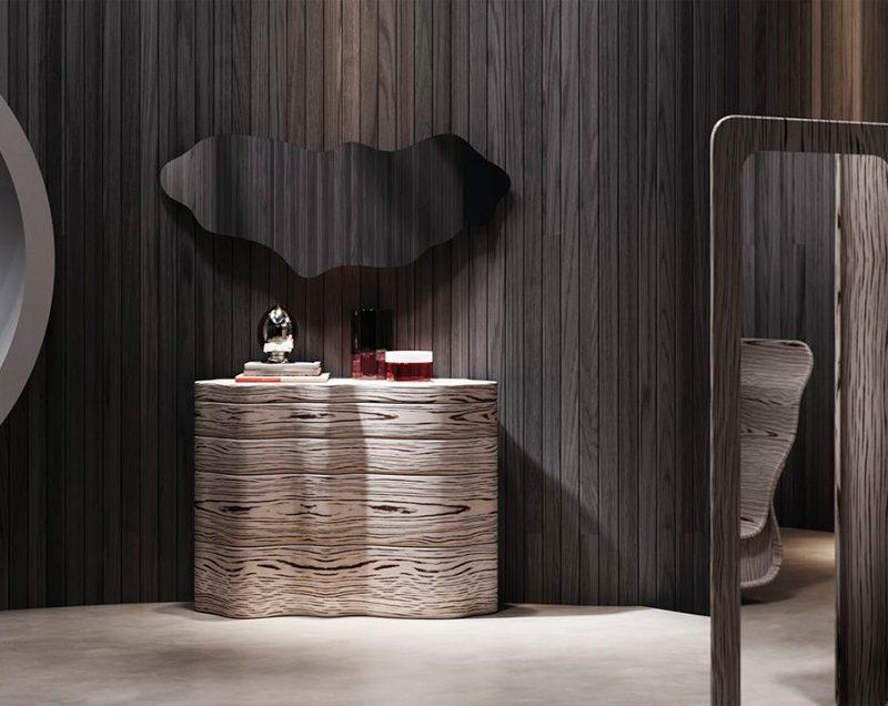 Lo que vimos en la Milan Design Week 2019