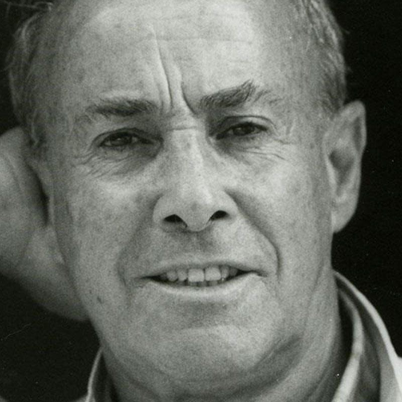 César Manrique: pintor, escultor, arquitecto y activista ambiental