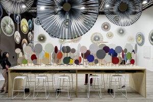 Sunbrella en el Salone del Mobile de Milan