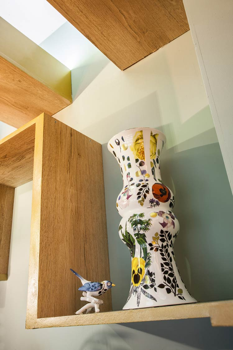 Figuras de porcelana de la colección Primavera de Christian Lacroix para Vista Alegre