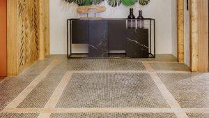 """Hall """"Joyas de la Naturaleza"""" por Estudio Diseño Absoluto en Casa Decor 2019"""