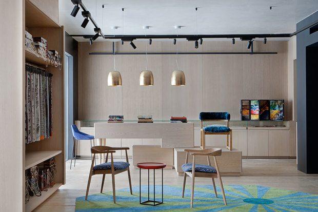 Casa Decor visita la nueva flagship store de Gancedo