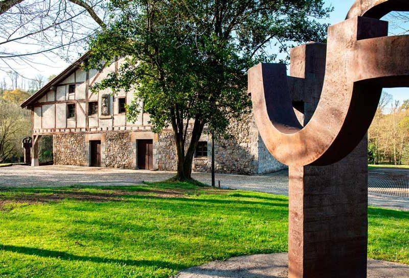 Chillida Leku: nueva vida para el museo soñado por Eduardo Chillida