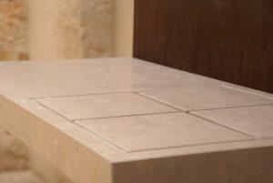 Kiwa, lavabo de piedra de Miapetra