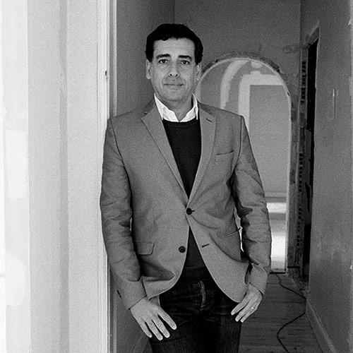 Cuestionario espacios conceptuales de Héctor Ruiz-Velázquez