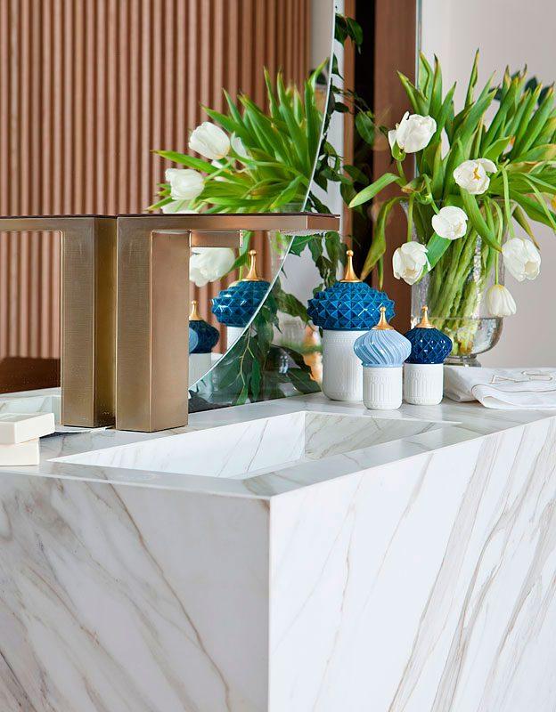 5 claves para el diseño de baños modernos por AS Interiorista