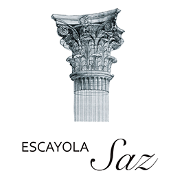Escayola Saz, sponsor de Casa Decor 2020