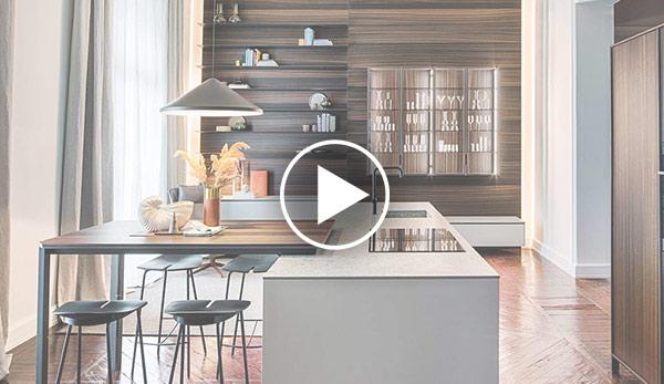 Video de Cocina – Espacio Dica