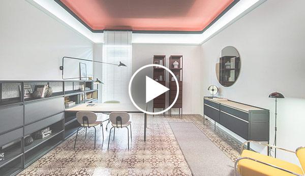 Video de Despacho – Espacio Dotore