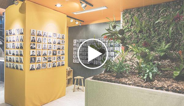 Video de Entidad Solidaria – «Potencia el verde»  Espacio Fundación Aprocor