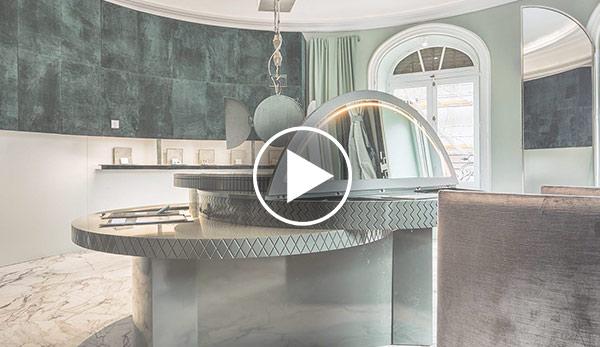 Video de Ala de belleza – «La corte de los milagros»  Espacio Jung