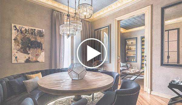 Video de Club – «Private Member's Club» – Espacio Knowhaus Architecture & Interiors Studio