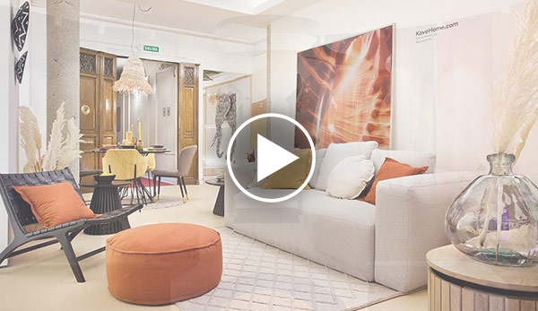 Video de Loft – «Who's not guilty» – Espacio Kave Home