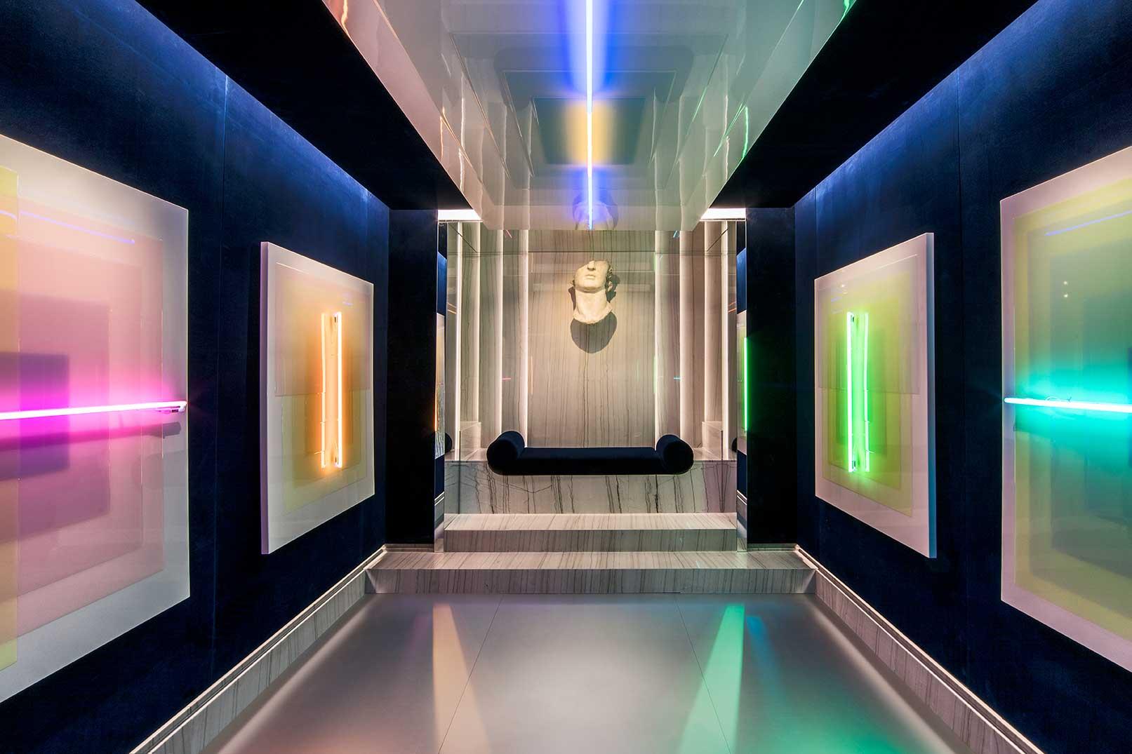 Galería de Arte – «Narciso» – Espacio Gärna Studio