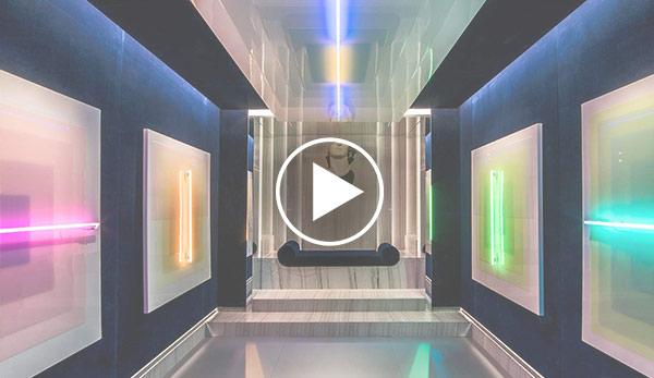 Video de Galería de Arte – «Narciso» – Espacio Gärna Studio
