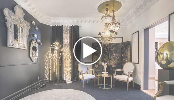 Video de Recibidor – «Renacer» – Espacio Habitaca