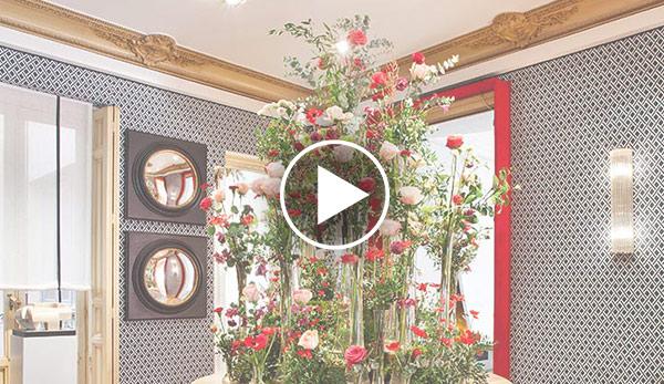 Video de Recibidor – «Thyssenkrupp. Tecnología que mueve emociones» – Espacio Thyssenkrupp