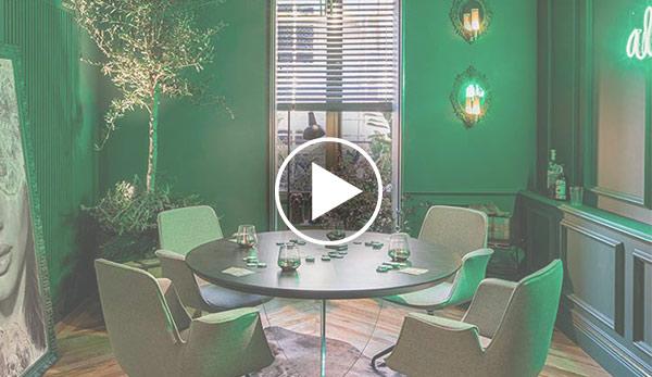 Video de Sala de juegos – «Sinergia» – Espacio Perpendicular Arquitectura