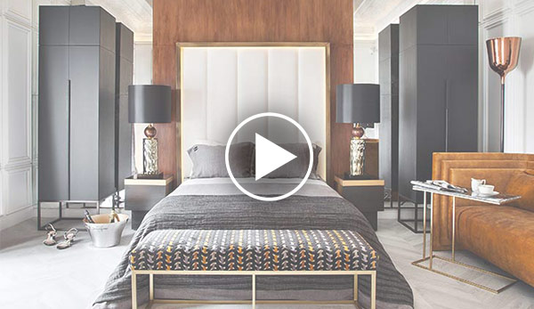 Video de Suite – «La chambre enchantres»