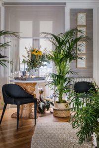 Espacio Jardinespiteri en Casa Decor 2020