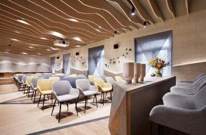 Espacio AC Hotels en Casa Decor 2020